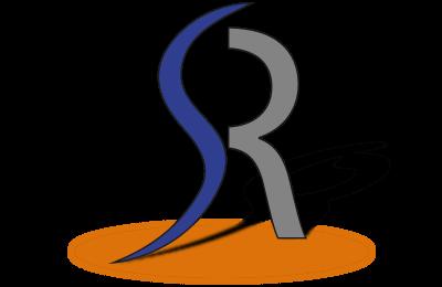 S&R Veranstaltungstechnik Logo